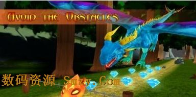 训练小火龙逃生安卓版(How Little Fire Dragons Train) v1.0 免费版
