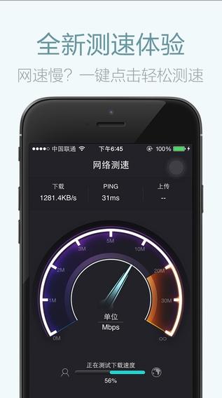 流量大师ios版下载 流量大师苹果版 v1.1 免费版 手机流量监控软件