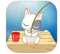 小猫钓鱼IOS版(苹果钓鱼游戏) v2.70 iphone版