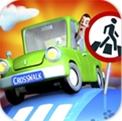 十字道路交通手机版(手机休闲游戏) v1.0 安卓版