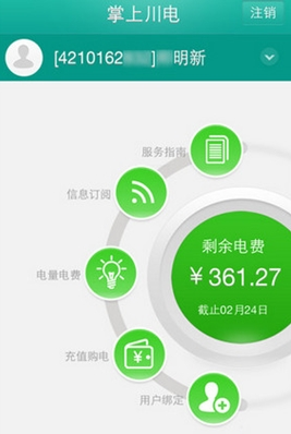 掌上川电手机app下载(苹果四川掌上电力服务软件)