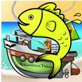 钓鱼游戏万圣节渔民越狱版(苹果钓鱼游戏) v1.0.2 ios版