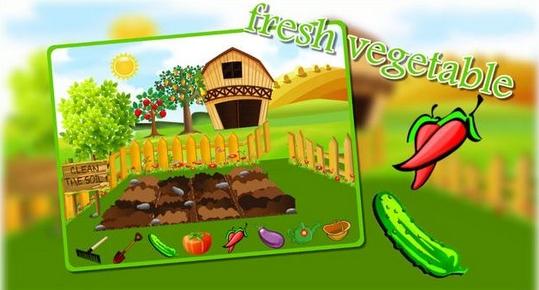 我的小农场苹果版 (手机模拟经营类游戏) v1.0.