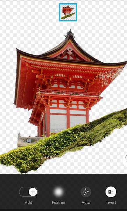 Adobe Photoshop Mix苹实版下载(顺手机图片编纂
