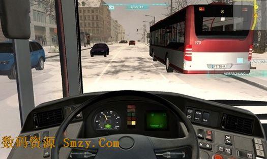 模拟巴士下载版|模拟巴士2015forandroid破解妆视频推荐美图片