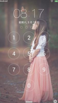 iphone6苹果锁屏商店安卓版 (手机屏锁软件) v3.0.20150427 最新版