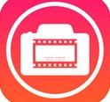 菲林菲林IOS版(蘋果手機拍攝錄像軟件) v1.0.1 官方版