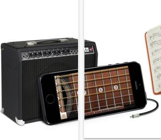 真正吉他苹果版(手机音乐软件) v2.4.2 ios版