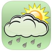 天氣頻道IOS版(蘋果天氣軟件) v1.6 免費版