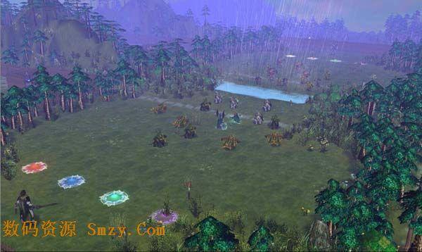 战三国1.4正式版下载(魔兽对抗地图)
