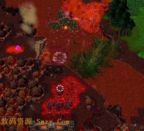邪恶vs正义4人版 (魔兽对抗地图) v1.9 免费版 界