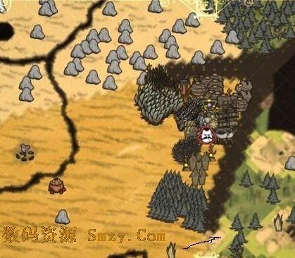 饥荒地图显示牛mod v1.0 最新免费版