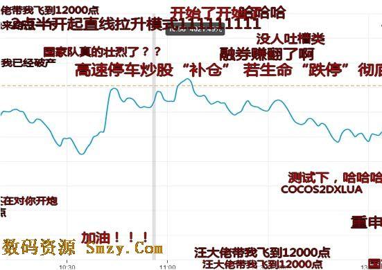 弹股论斤网站客户端(股票社区) v1.0 官方最新版
