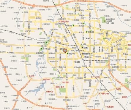 郑州地图高清版下载(电脑地图导航) 免费版- 地图信息