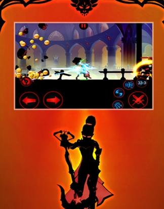 火柴人联盟2下载 火柴人联盟2手游ios版下载 火柴人手游 v1.0 官方版