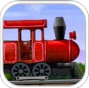 爆火車蘋果版v1.1.0 ios最新版