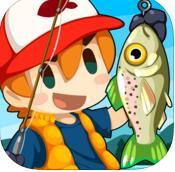 休闲钓鱼ios版(休闲益智手游) v0.90 苹果版