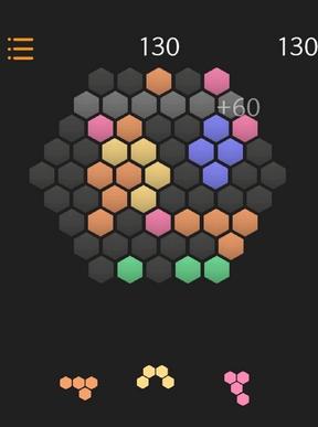六边形蜂巢消除安卓版下载 六边形消除游戏 v1.0 手机版