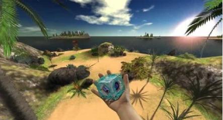 荒岛求生3d森林android版(荒岛求生手机游戏) v1.00 官方版