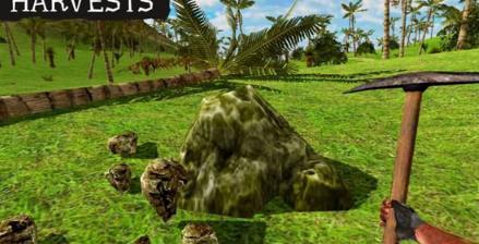 荒岛求生进化android版(生存类手机游戏) v1.08 最新版