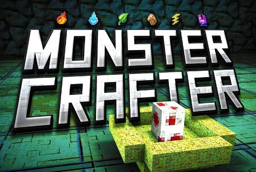 怪物的世界破解版 怪物的世界内购版下载 无限金币 v1.7.1 最新安卓版图片