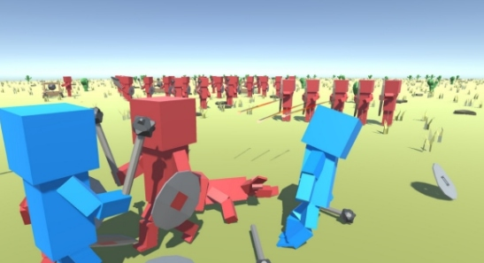 古代战争2