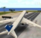 驾驶客运飞机安卓版(模拟飞行类手游) v1.23 最新免费版