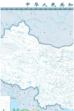 地图全图高清版手机版陆地领土包括中华人民共和国大陆及其沿海岛屿