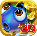 辰龙捕鱼安卓版(晨龙街机捕鱼游戏3D版) v1.0 手机版