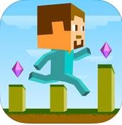 我的跳跃世界苹果版
