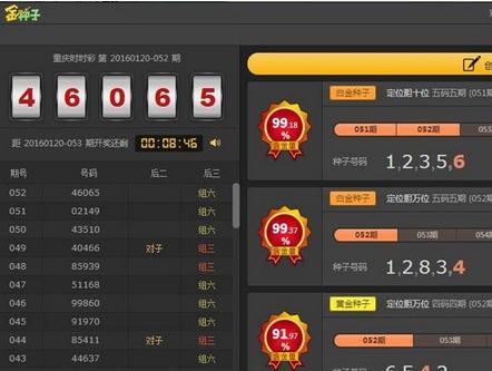 时时彩玩法_行业软件 彩票工具 → 捷豹时时彩软件下载  1,会员不同的玩法还可以