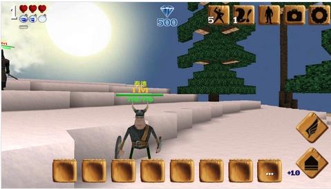 被尘封的故事中文版 (像素风格探险游戏) v10.3.22 安卓手机版