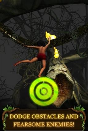 游戏危险森林动态cg
