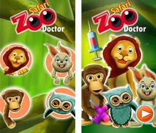 野生动物园医生ios版下载v1