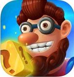 超级冒险之勇者联盟iOS版