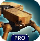 火线防御机器人战争iOS版