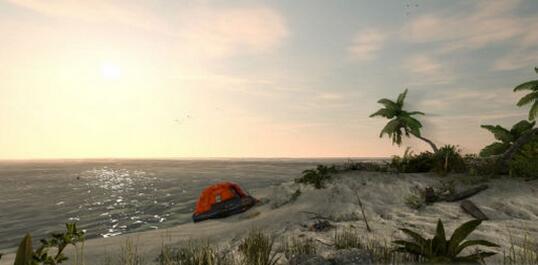 荒岛求生十项修改器获得无敌的存在和无限生命等十项