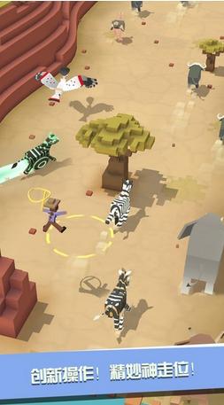 疯狂动物园冒险ios版下载(休闲小游戏)