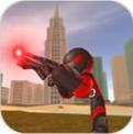 火柴人绳索英雄2安卓版(Stickman Rope Hero 2) v1.1 免费版