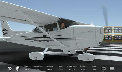 无限试飞最新版下载(模拟飞行游戏)