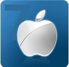 苹果iphone7主题包安卓版(安卓主题模仿包) v1.0 最新高仿版