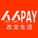 人人pay官方版(手机便捷支付) v1.0 安卓版