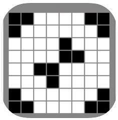 黑白迭代空間推理v1.1