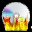 光盘刻录工具Free DVD Burner