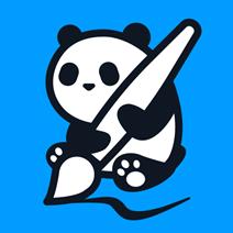 熊猫绘画appv1.0.0