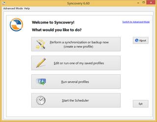 Syncovery Pro Enterprisev8.6.5.370