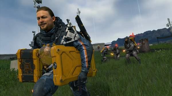 PC版《死亡擱淺》將支持NVIDIA最新的DLSS 2.0技術 游戲將于7月14日正式發售