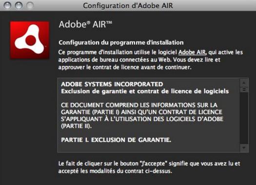 Adobe AIR手机版下载