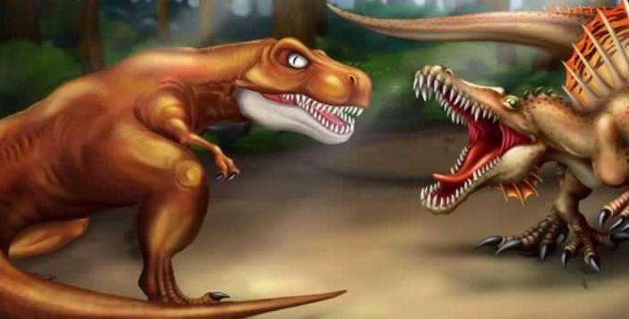 恐龙动物园安卓版下载