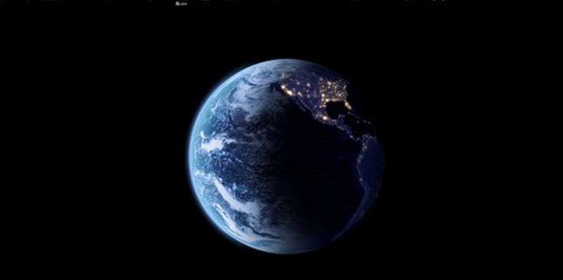 wallpaper engine动态地球壁纸(地球动态壁纸) 免费版
